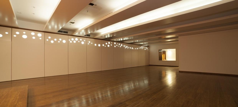 Bright and Versatile Studio Spaces 4