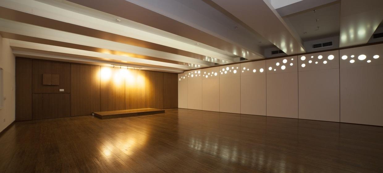 Bright and Versatile Studio Spaces 5