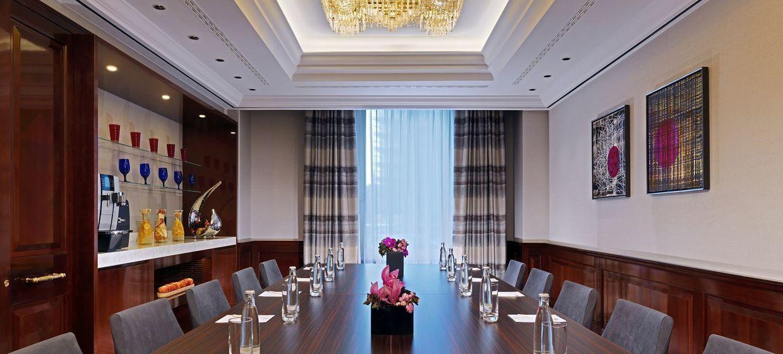 The Ritz-Carlton, Berlin 3