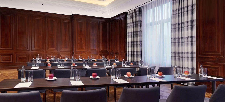 The Ritz-Carlton, Berlin 5