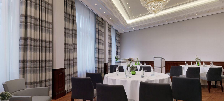 The Ritz-Carlton, Berlin 8