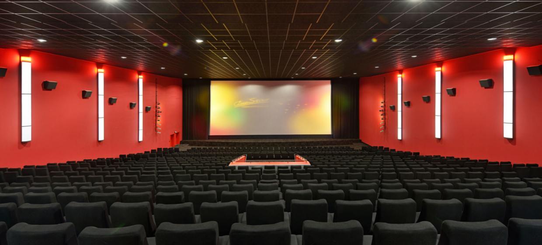 CineStar Berlin - Cubix am Alexanderplatz 1