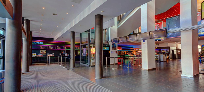 CineStar Berlin - Cubix am Alexanderplatz 4