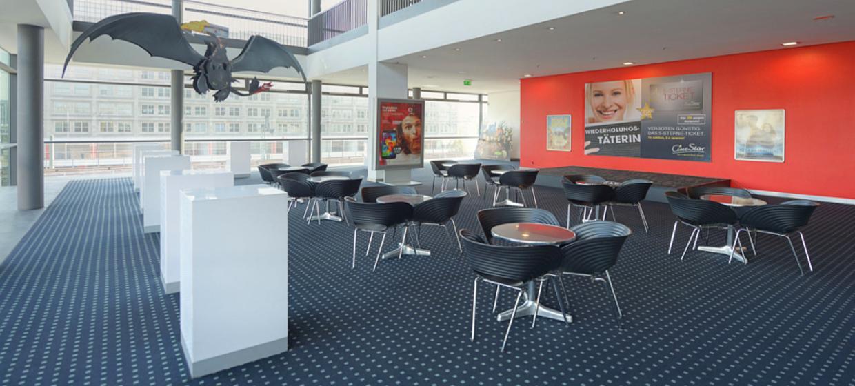 CineStar Berlin - Cubix am Alexanderplatz 9