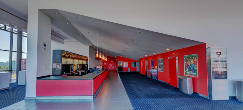 CineStar Berlin - Cubix am Alexanderplatz 12
