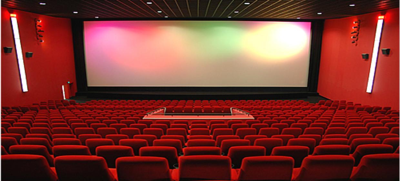 CineStar Berlin - Cubix am Alexanderplatz 11