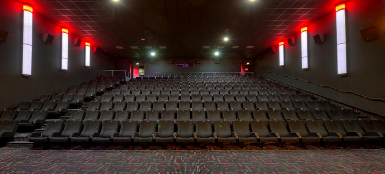 CineStar Berlin - Cubix am Alexanderplatz 6