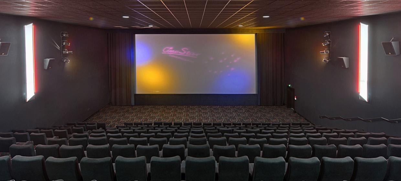 CineStar Berlin - Cubix am Alexanderplatz 3