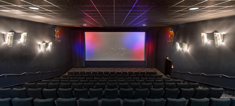 CineStar Berlin - Cubix am Alexanderplatz 8