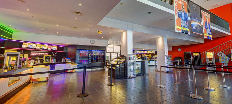 CineStar Berlin - Cubix am Alexanderplatz 5