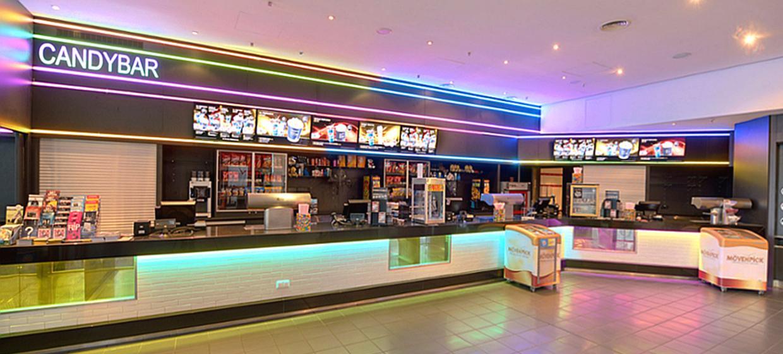 CineStar Berlin - Cubix am Alexanderplatz 15