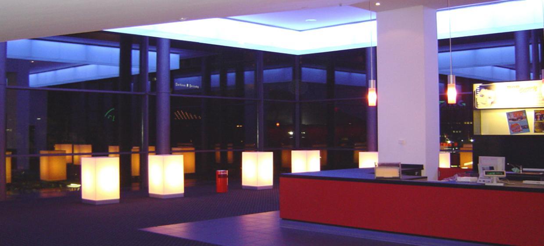 CineStar Berlin - Cubix am Alexanderplatz 17