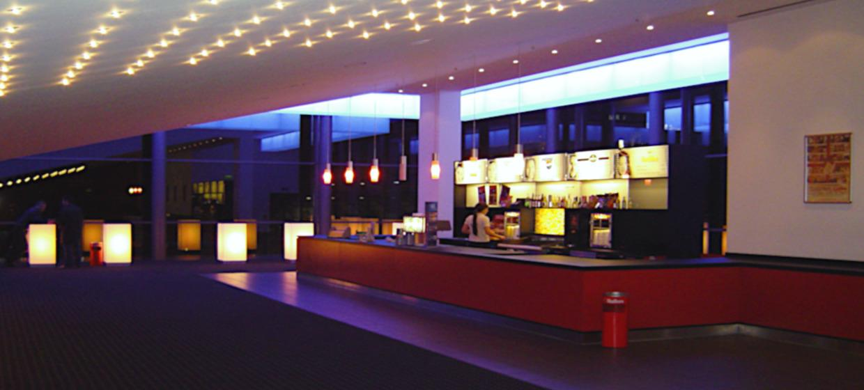 CineStar Berlin - Cubix am Alexanderplatz 19