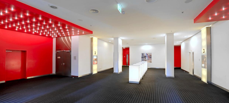 CineStar Berlin - Cubix am Alexanderplatz 20