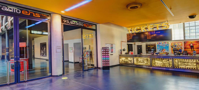 CineStar Berlin - Kino in der KulturBrauerei 2