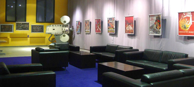 CineStar Berlin - Kino in der KulturBrauerei 4