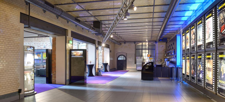 CineStar Berlin - Kino in der KulturBrauerei 5