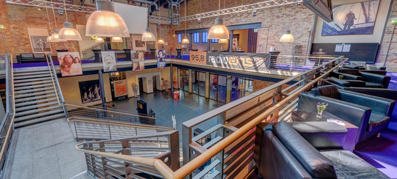 CineStar Berlin - Kino in der KulturBrauerei 11