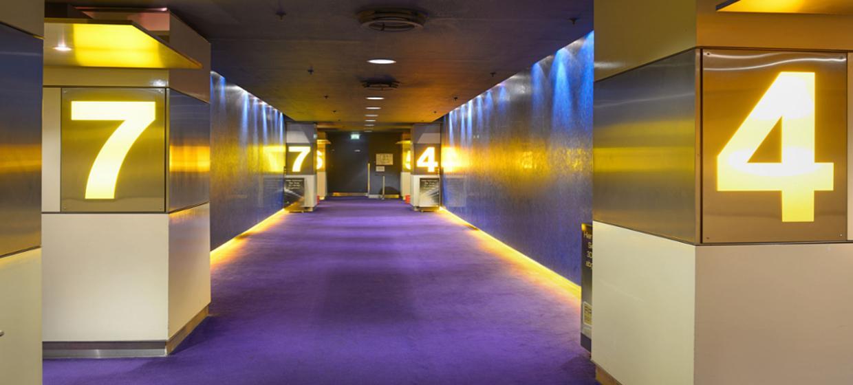 CineStar Berlin - Kino in der KulturBrauerei 6