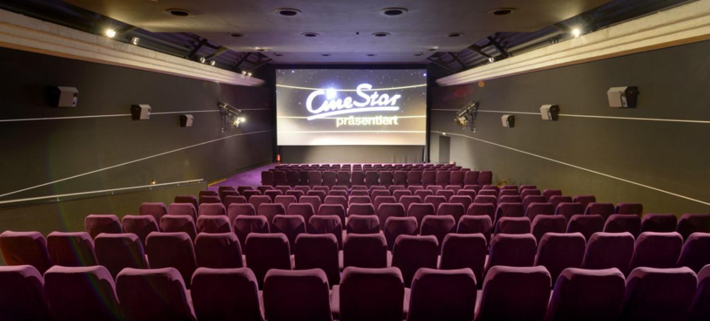 CineStar Berlin - Kino in der KulturBrauerei 15