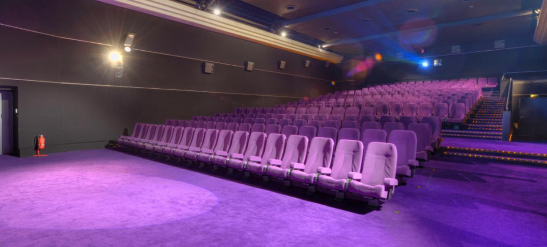 CineStar Berlin - Kino in der KulturBrauerei 8