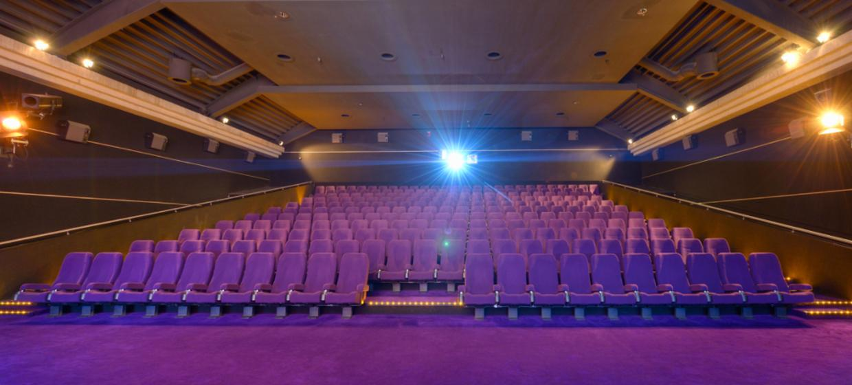 CineStar Berlin - Kino in der KulturBrauerei 3