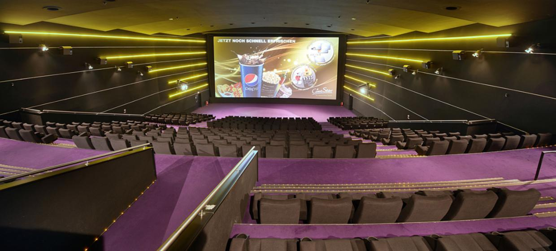 CineStar Berlin - Kino in der KulturBrauerei 1