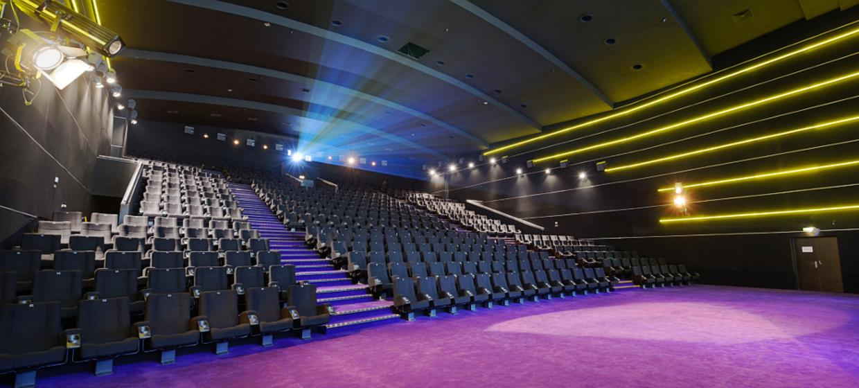 CineStar Berlin - Kino in der KulturBrauerei 9