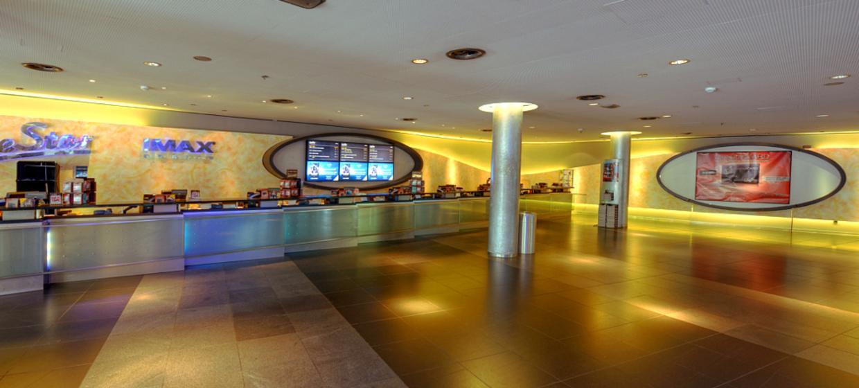 CineStar Berlin - Original im Sony Center 10