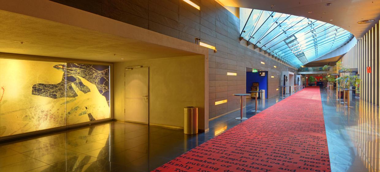 CineStar Berlin - Original im Sony Center 14