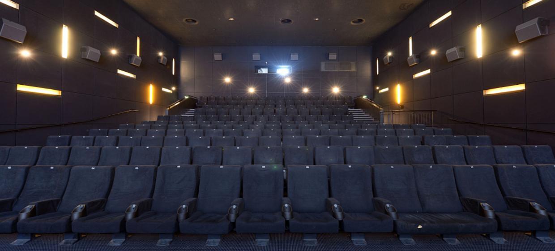 CineStar Berlin - Original im Sony Center 11