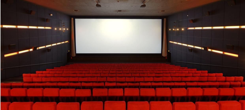 CineStar Berlin - Original im Sony Center 9