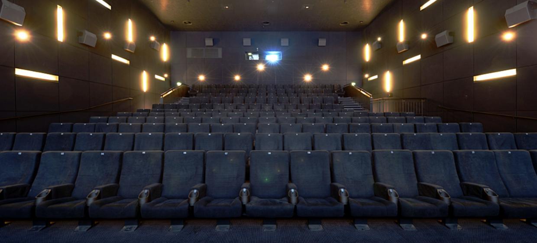 CineStar Berlin - Original im Sony Center 4
