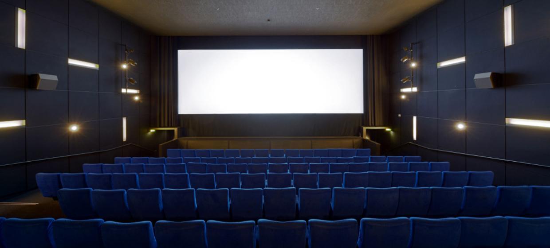 CineStar Berlin - Original im Sony Center 2