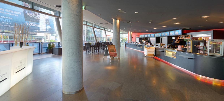CineStar Berlin - Original im Sony Center 16