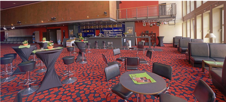 CineStar Chemnitz 3