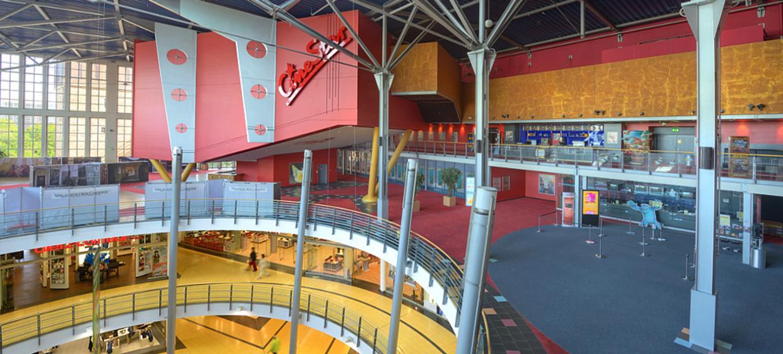 CineStar Chemnitz 5