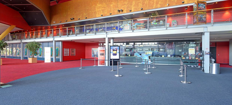 CineStar Chemnitz 7