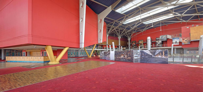 CineStar Chemnitz 9