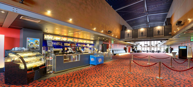 CineStar Chemnitz 16