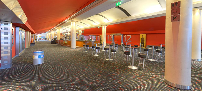 CineStar Dortmund  9