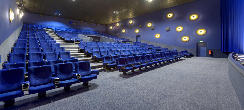 CineStar Dortmund  11