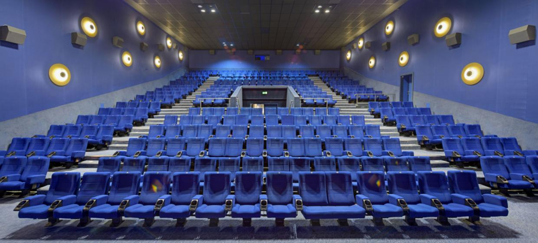 CineStar Dortmund  2