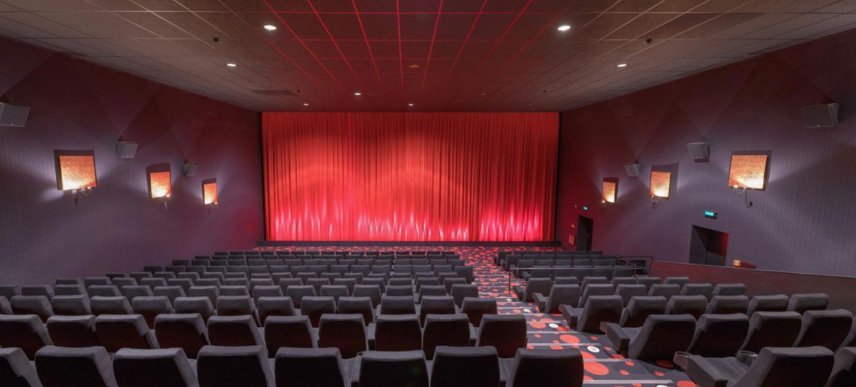 CineStar Erfurt 4