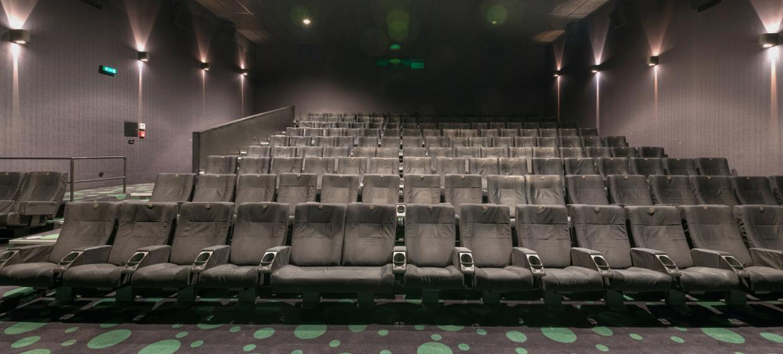 CineStar Erfurt 8