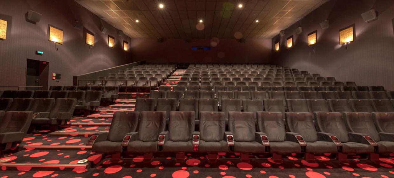 CineStar Erfurt 9