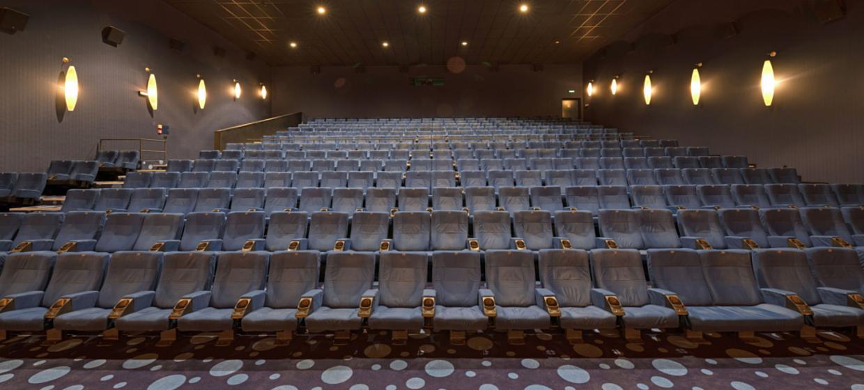CineStar Erfurt 6