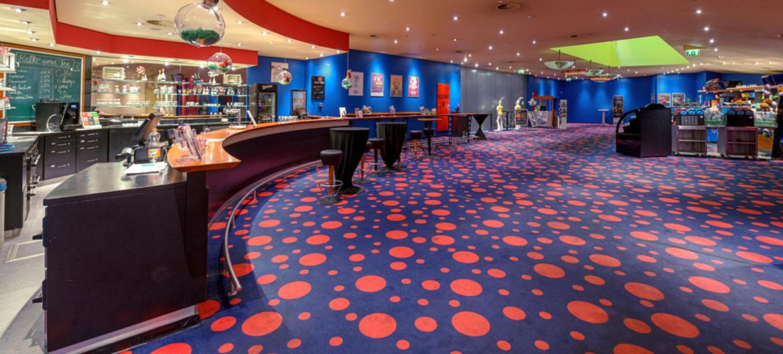 CineStar Erfurt 5
