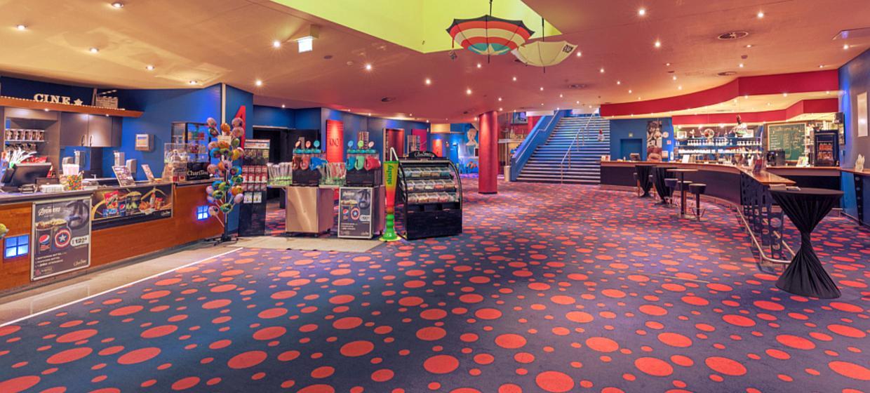 CineStar Erfurt 7