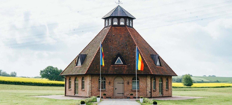 Schloss & Gut Ulrichshusen 10